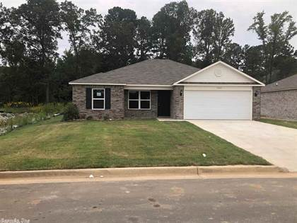 Residential Property for sale in 7065 Woodsgate Cove Lot 661 / Saline County, Alexander, AR, 72002
