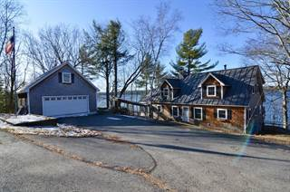 Single Family for sale in 61 Sunrise Drive, China, ME, 04358