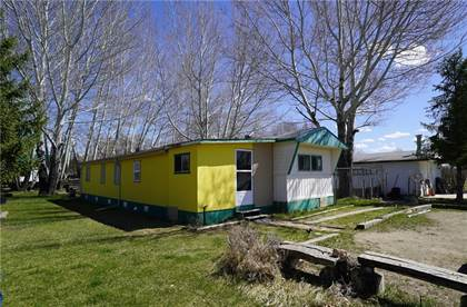 Residential Property for sale in 219 Blewett DRIVE, Fromberg, MT, 59029