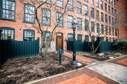 Residential Property for sale in 429 North Franklin Street 305, Syracuse, NY, 13204