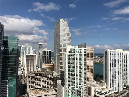 Residential Property for rent in 475 Brickell Ave 4114, Miami, FL, 33131