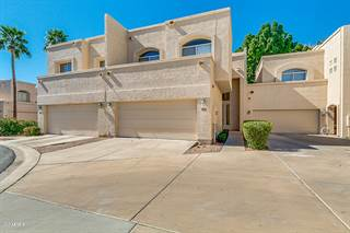 Townhouse for sale in 1350 W CORAL REEF Drive, Gilbert, AZ, 85233