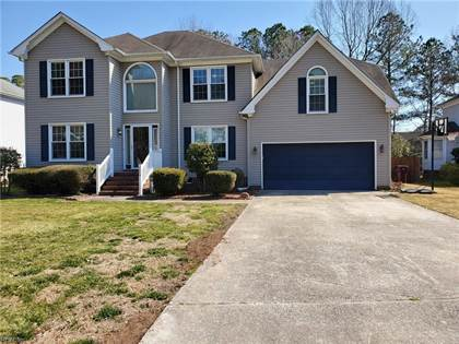 Residential Property for sale in 3509 Mardean Drive, Chesapeake, VA, 23321