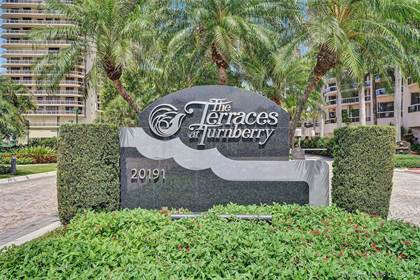 Residential Property for sale in 20191 E Country Club Dr 1806, Aventura, FL, 33180