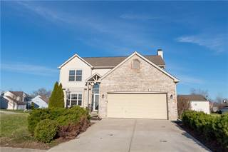 Single Family for sale in 6611 Waterstone Drive, Indianapolis, IN, 46268