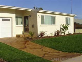 Single Family for sale in 3623 Nassau Dr, San Diego, CA, 92115