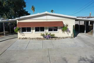 Residential Property for sale in 210 N Stardust Ln, Parker, AZ, 85344
