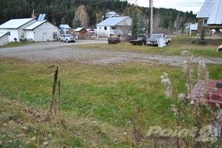 Land for sale in Commercial Lot in the Centre of Wells, Wells, British Columbia
