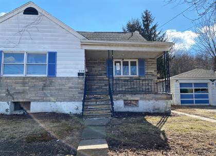 Residential Property for sale in 903 Meadow Ave, Scranton, PA, 18505