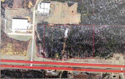 Lots And Land for sale in Pulliam Road, Walnut, MS, 38683