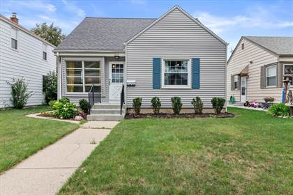 Residential Property for sale in 3219 S 26th St, Milwaukee, WI, 53215