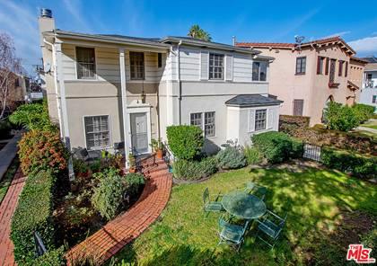 Multifamily for sale in 217 S Fuller Ave, Los Angeles, CA, 90036