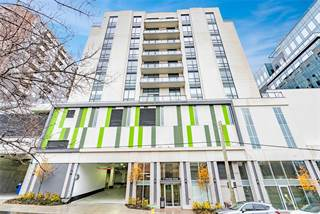 Condo for sale in 111 Worsley St 402, Barrie, Ontario