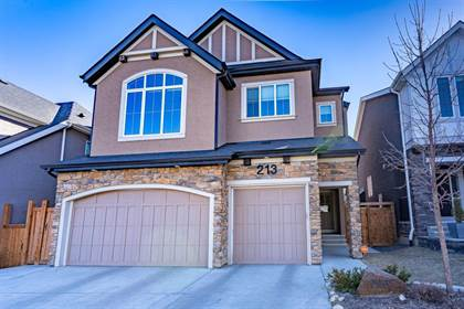 Single Family for sale in 213 Evansridge Place NW, Calgary, Alberta, T3P0L3