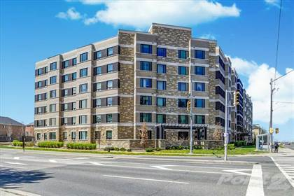Condominium for sale in 7400 Markham Rd, Markham, Ontario, L3S0C5