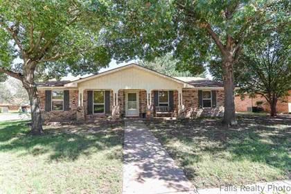Residential Property for sale in 5801 BRIARGROVE DRIVE, Wichita Falls, TX, 76310