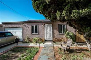 Single Family for sale in 1118 S 37th, San Diego, CA, 92113