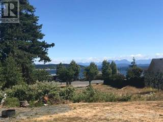Land for sale in Lot A LARWOOD ROAD, Campbell River, British Columbia