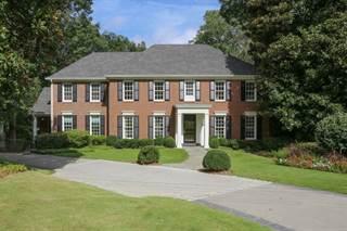 Single Family for sale in 495 Arden At Argonne NW, Atlanta, GA, 30305