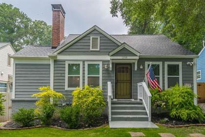 Residential for sale in 1398 Richland Road SW, Atlanta, GA, 30310