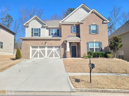 Residential for sale in 445 Cedershire Way, Lawrenceville, GA, 30043