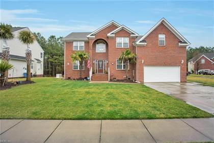 Residential Property for sale in 1417 Rivers Edge Trace, Chesapeake, VA, 23323