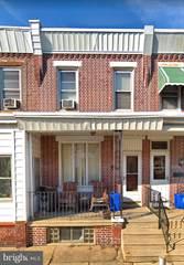 Townhouse for sale in 2820 OVERINGTON STREET, Philadelphia, PA, 19137