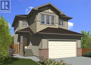 Single Family for sale in 265 Crocus Terrace W, Lethbridge, Alberta
