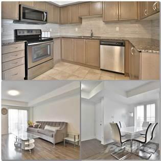 Condominium for sale in 2500 Post Rd, Oakville, Ontario, L6H0K1