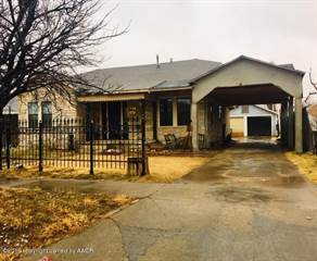Single Family for sale in 714 Fordham St S, Perryton, TX, 79070