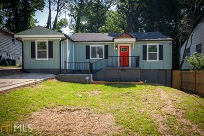 Residential for sale in 2782 Harlan Dr, Atlanta, GA, 30344
