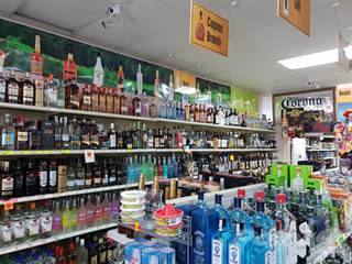 Comm/Ind for sale in Great Family Liquor Store For Sale on a Busy Road Hernando County Florida USA, Hernando, FL, 34442