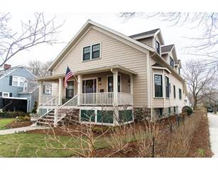 Single Family for sale in 304 Upham Street, Melrose, MA, 02176