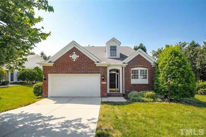 Residential Property for sale in 2012 Heritage Pines Drive, Cary, NC, 27519