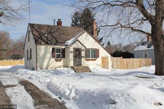 Single Family for sale in 6828 Corvallis Avenue N, Crystal, MN, 55428
