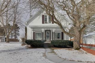 Single Family for sale in 117 South West Street, Ellsworth, IL, 61737