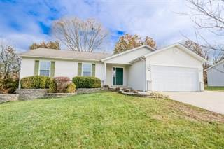 Single Family for sale in 20 Stonegate, Troy, MO, 63379
