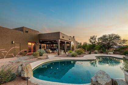Residential Property for rent in 6200 E Cielo Run N, Cave Creek, AZ, 85331
