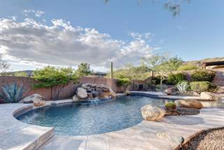 Single Family for sale in 42310 N LONG COVE Way, Anthem, AZ, 85086
