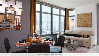 Apartment for rent in Alta at K Station - East Tower - 2 Bed - Plan 04, Chicago, IL, 60654