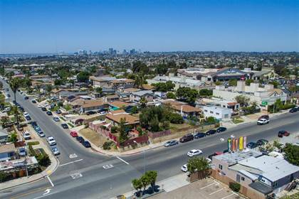 Residential for sale in 1548 S 43Rd St, San Diego, CA, 92113