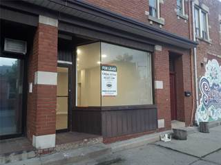 Comm/Ind for rent in 5  Silverthorn Ave W, Toronto, Ontario, M6N1J1