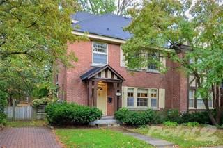 Single Family for sale in 10 MAPLE LANE, Ottawa, Ontario