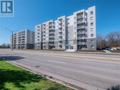 Single Family for sale in 1611 BANWELL Unit 618, Windsor, Ontario, N8P0G5
