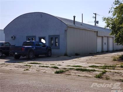 Commercial for sale in 205 Harder STREET, Maple Creek, Saskatchewan, S0N 1N0