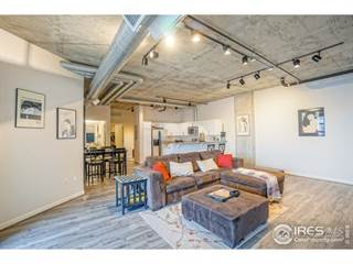 Condo for sale in 3601 Arapahoe Ave 429, Boulder, CO, 80301