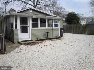 Single Family for sale in 19 SHERIDAN AVENUE, Toms River, NJ, 08753