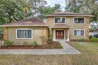 Single Family for sale in 6306 N QUEENSWAY DRIVE, Temple Terrace, FL, 33617