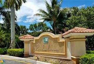Condo for sale in 2675 SW 81st Ter 2647, Miramar, FL, 33025