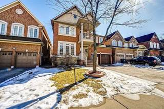 Residential Property for sale in 18 Northface Cres, Brampton, Ontario, L6R2X9